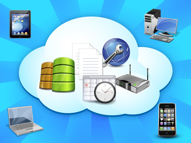 cloud computing for real estate