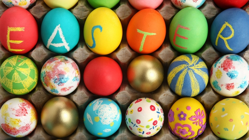 Happy Easter from iProperty
