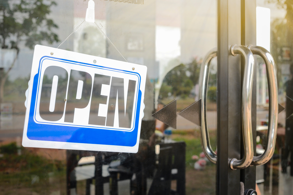 Have you digitised your real estate agency store front for Opening a storefront business