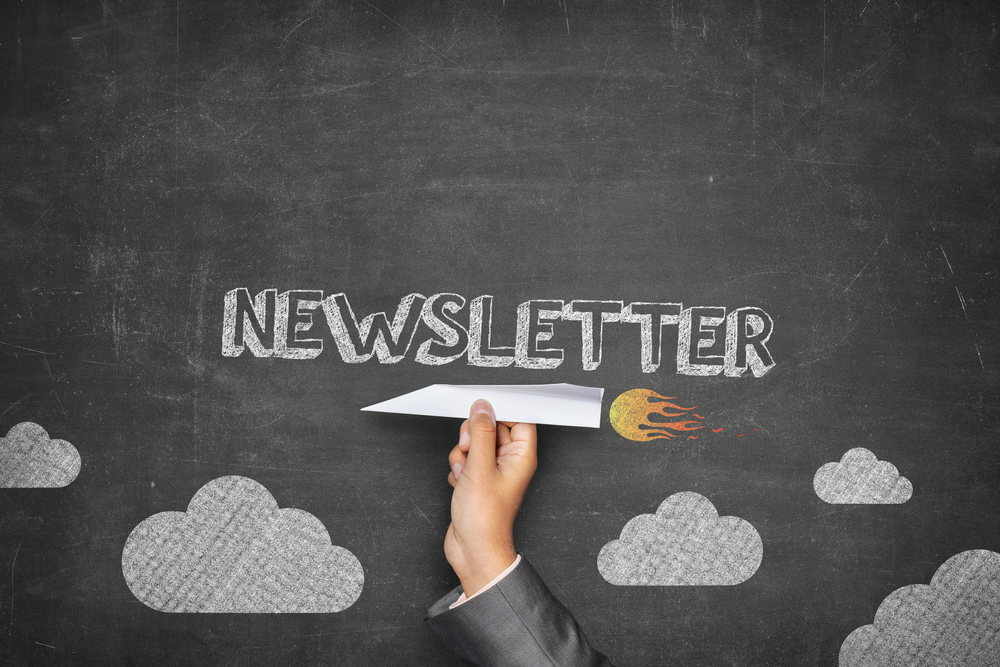 32 Engaging Real Estate Newsletter Content Ideas: Part Two ...