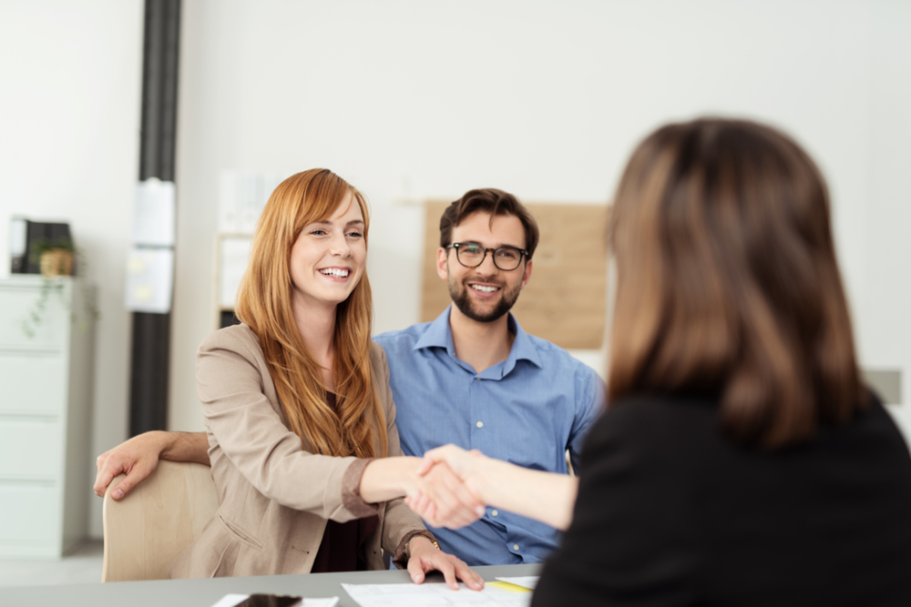 Agreement with Property Manager