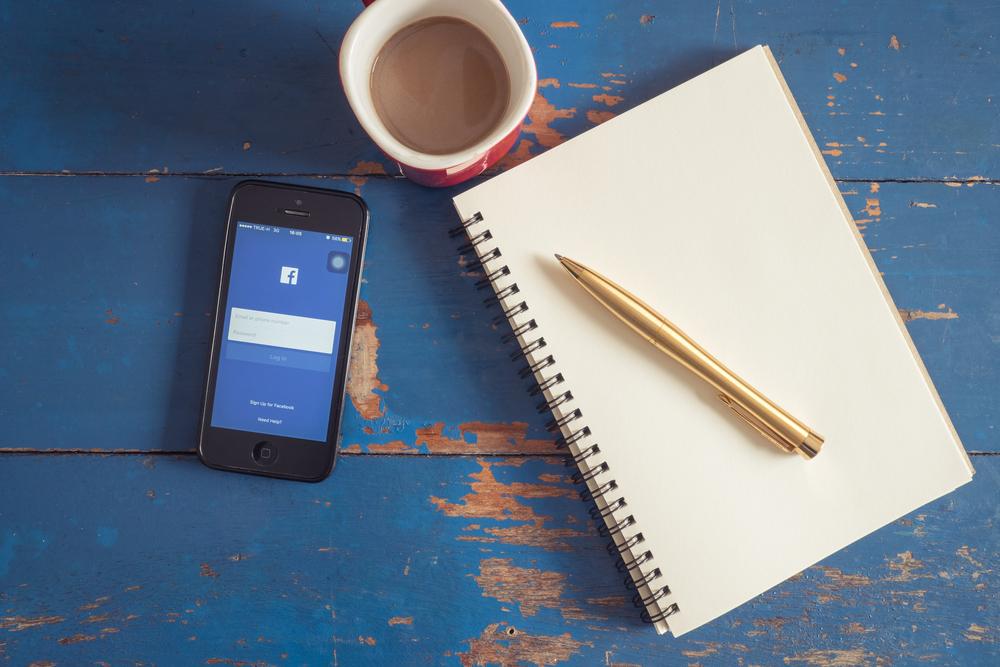 Optimise Facebook