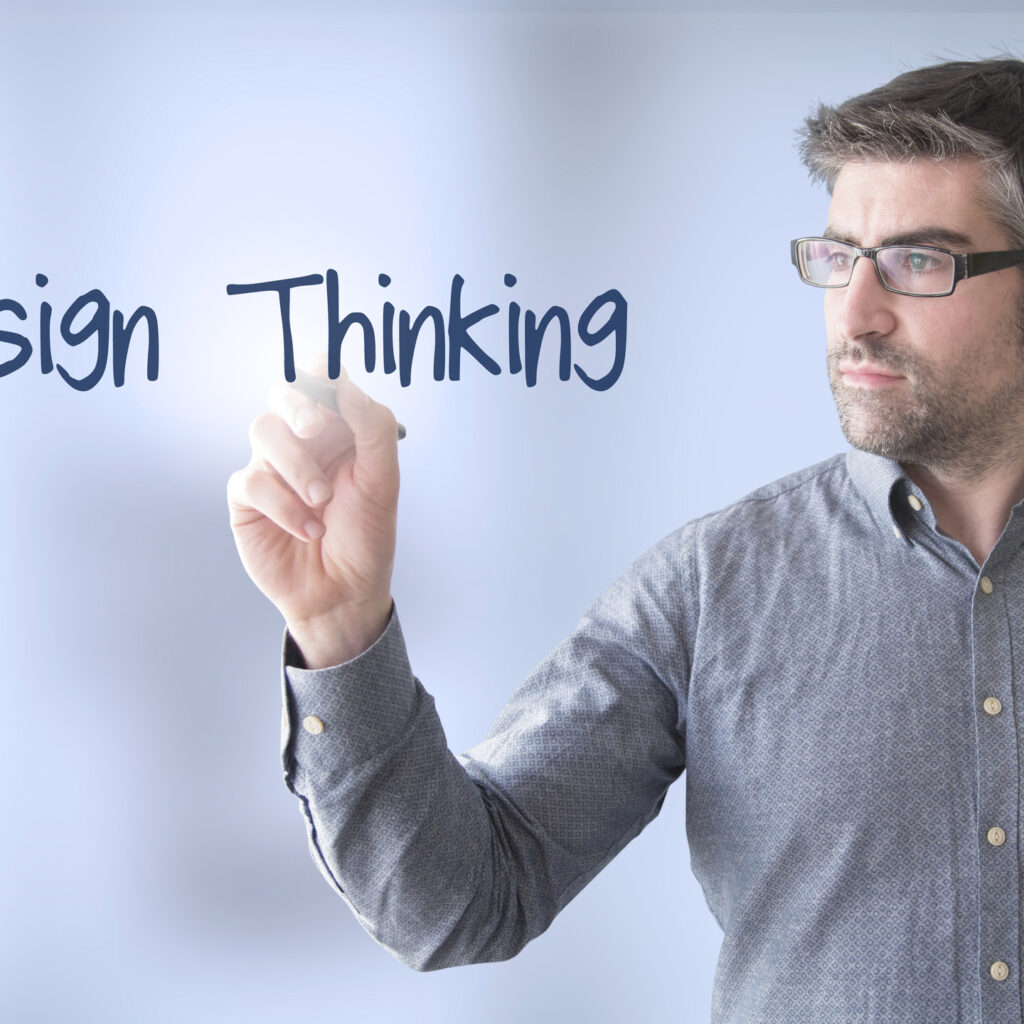 Design Thinking: A Guide to Real Estate Marketing