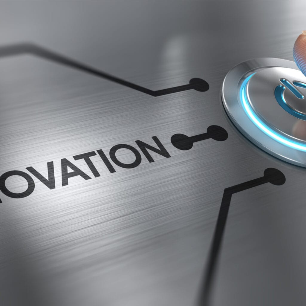 Real Estate: Innovation Is The Name Of The Game