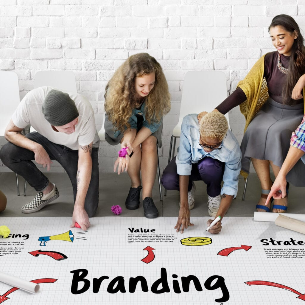 Three Important Branding Basics For Real Estate Agents