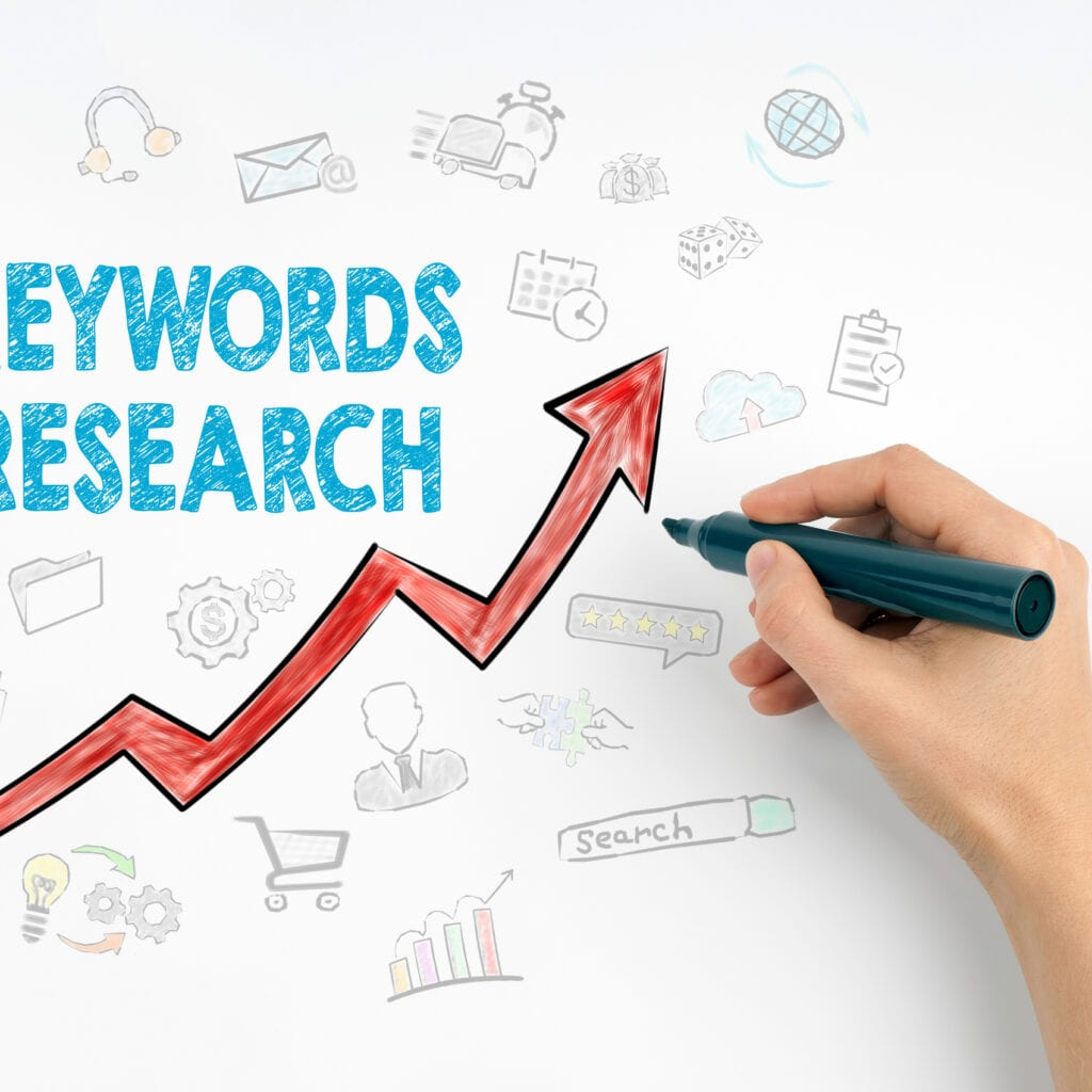 How To Effectively Use Keywords To Attract Customers