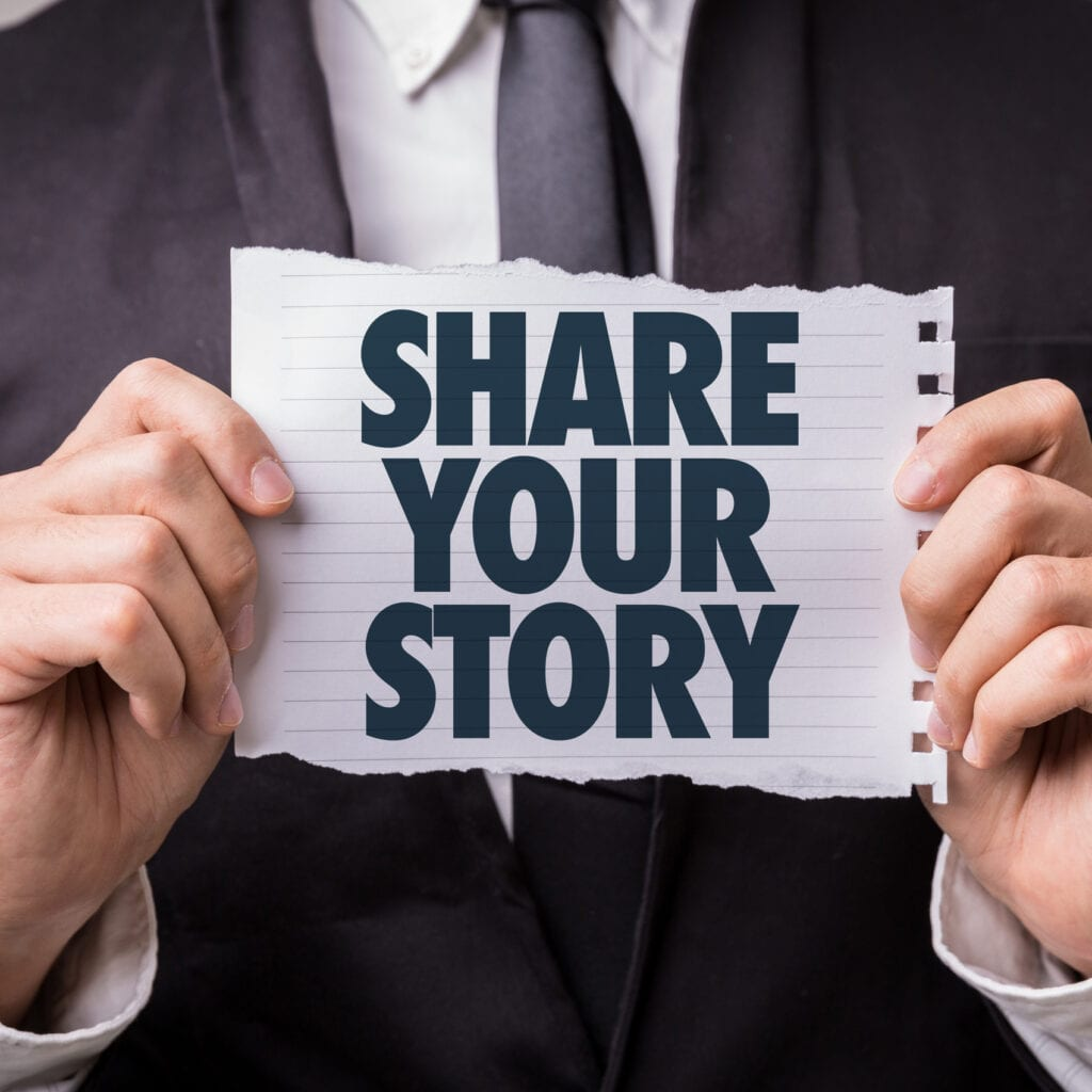 Level Up Your Real Estate Content Marketing With Stories
