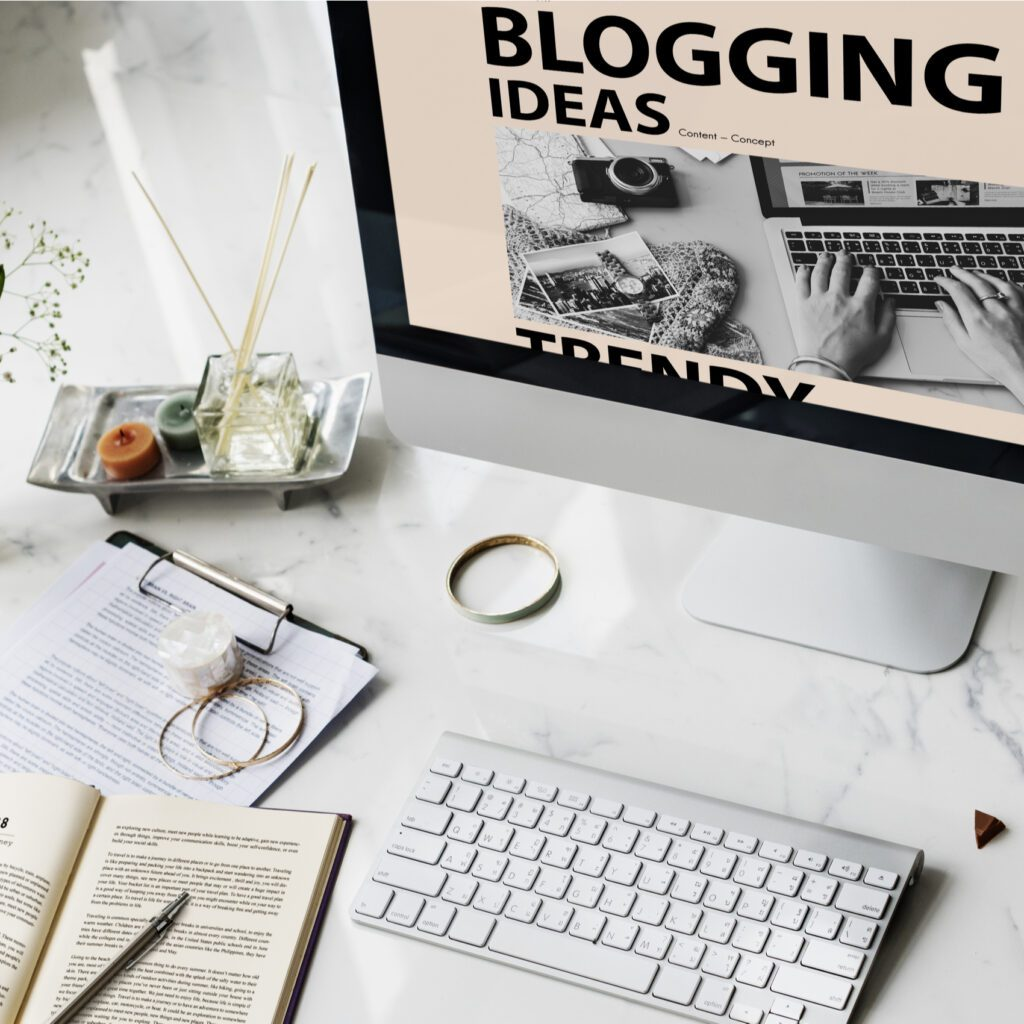 Blogging Ideas You Can Use To Boost Your Real Estate Website